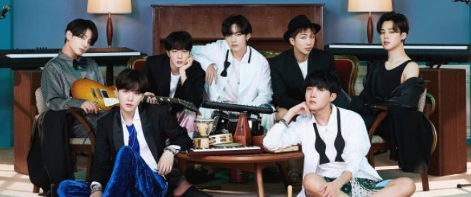 BTS's 'Dynamite' Hailed As The 1st Single By Korean Group To Achieve Gold Certification In The United Kingdom
