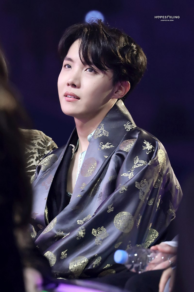BTS' J-Hope Proves His Generosity Once Again Through Aiding Children In Need