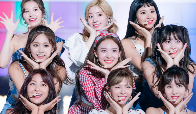 TWICE Shares Insights On Their Album, Concept And More!