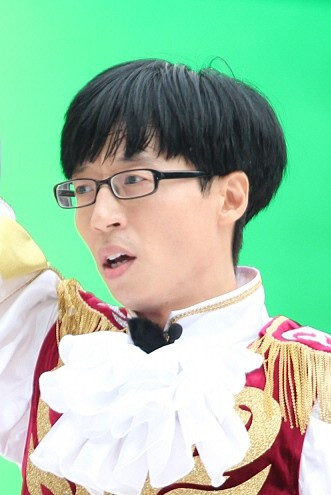 Yoo Jae Suk Keeps His Game Up For The October's Brand Reputation Rankings