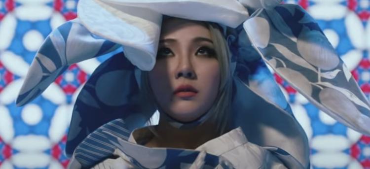 CL Postpones Comeback And Album 'ALPHA'