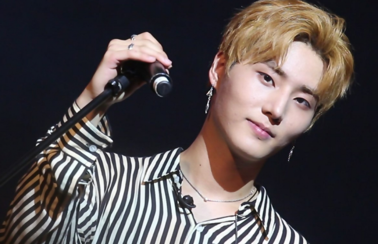 Day6's Young K To Radio Host KBS Cool FM's 'Kiss The Radio'