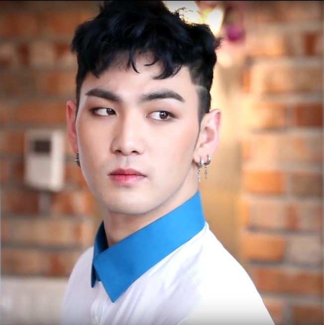 Pledis Shares Has Voiced Out Regarding The Injustices Baekho Experienced in  'Produce 101 Season 2'