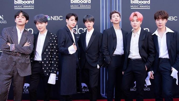 BTS's 'Black Swan' Achieves 200 Million Views On Youtube
