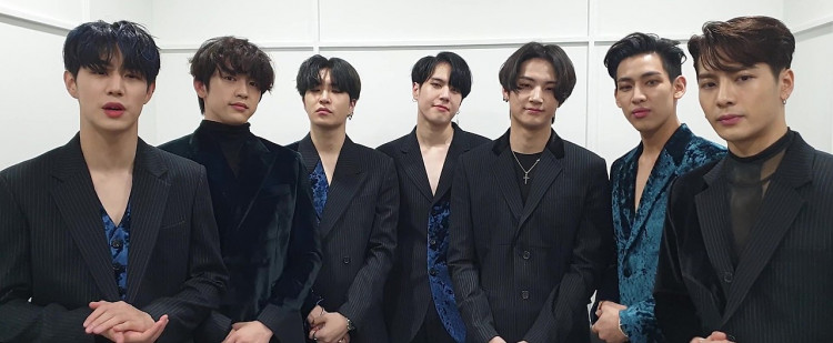 GOT7 Talks About The Uniqueness Of Their Album 'Breath of Love: Last Piece'