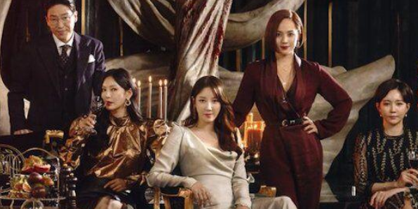 Here's What You Need To Expect On SBS's 'The Penthouse' Upcoming Episodes