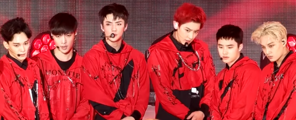 READ: Find Out Why EXO Is Not Attending Any Of Mnet Asian Music Awards Ceremonies
