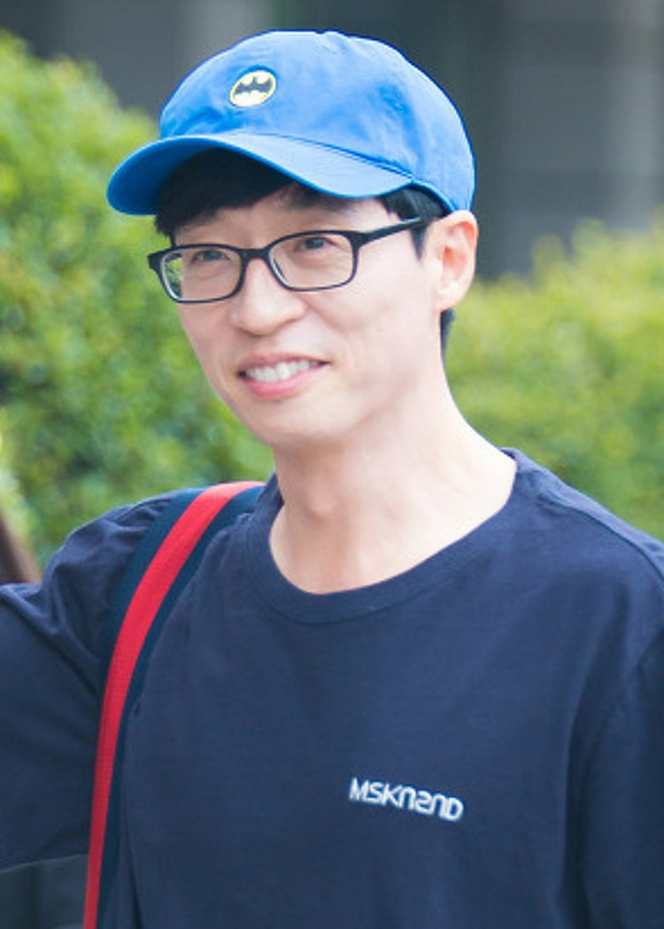 For 9th Consecutive Year, Yoo Jae Suk Remains The Comedian Of The Year: Gallup Korea