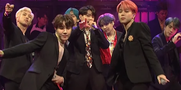 WATCH: NBC's 'Saturday Night Live' Hilariously Mentioned BTS On Their Latest Episode