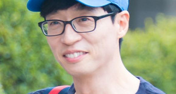 Yoo Jae Suk Tops The List For The January Variety Stay Brand Reputation