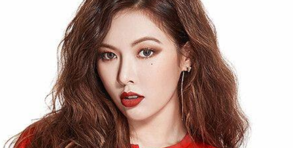 HyunA To Make A January Comeback Following Her Health-Related Hiatus, Label Confirms