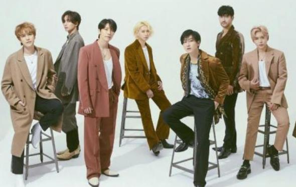 Super Junior's Comeback Details Is Officially Set, Label SJ Confirms