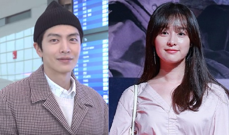 Kim Ji Won And Lee Min Ki In Positive Discussion For A Reunion In New JTBC Drama