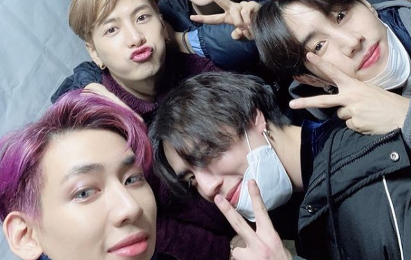 GOT7 Members Shares Instagram Posts Following Departure Reports Of GOT7 From JYPE