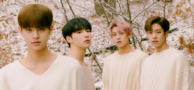 AB6IX Talks About Recording With Zico, Self-Producing Their Albums And More With Star News