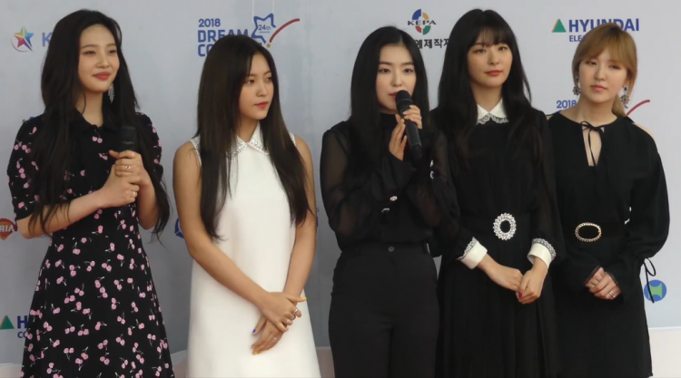Red Velvet, BTS Are 10th Gaon Chart Music Awards Honoraries For 'Artist of the Year'