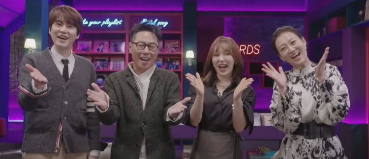 WATCH: Red Velvet's Wendy Introduces 'Mystical Record Shop' Hosts In A New Teaser Video!