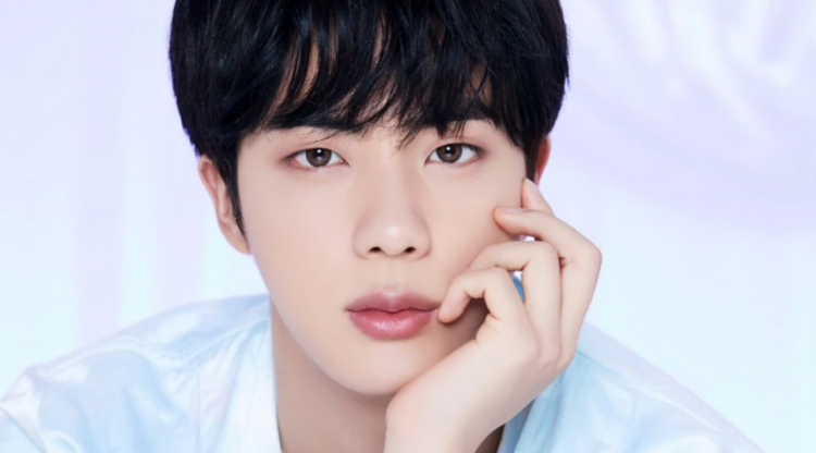 Non BTS Fans Chooses BTS Jin As The Most Popular K-pop Idol Of The Current K-pop Generation