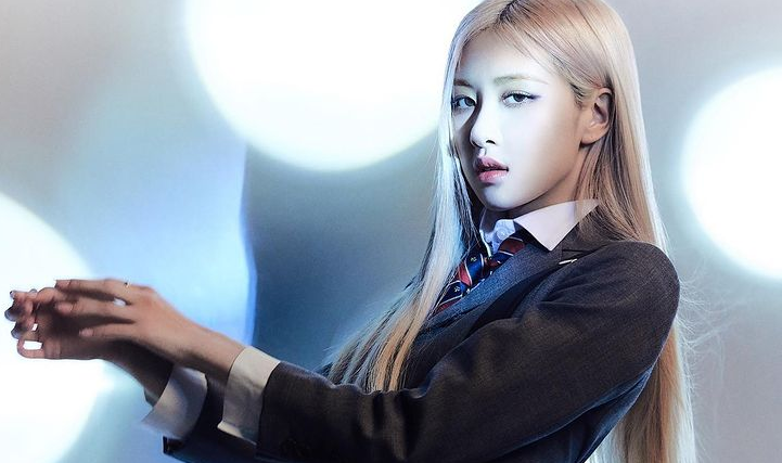 BLACKPINK's Rosé To Premiere Solo Track On 'THE SHOW' Ahead Of Album Release