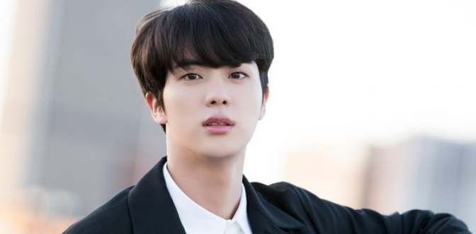 Our Actor Kim Seokjin' Trends Globally In Appreciation Of BTS Jin's Acting Skills