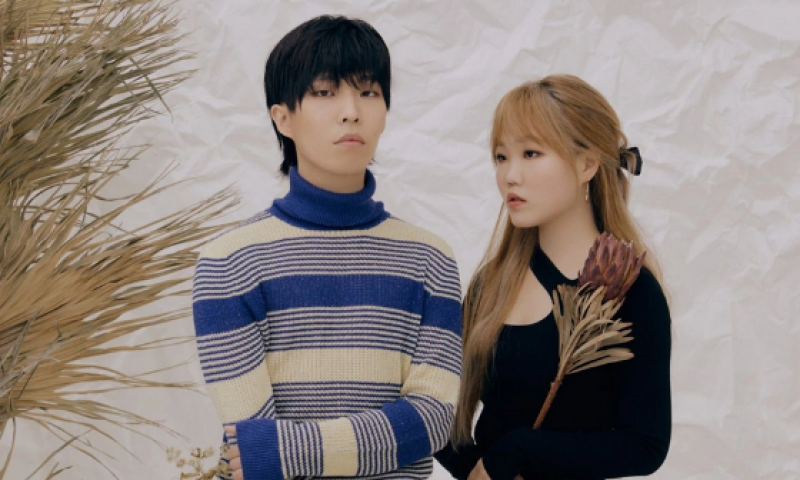 AKMU Officially Renews Contract Under YG Entertainment