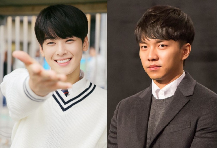 ASTRO's Cha Eun Woo And Lee Seung Gi Amaze Fans With Their Scholastic Intelligence