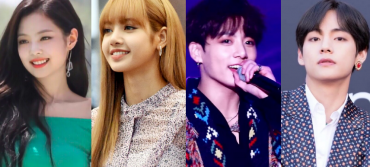 China Revealed Their Top 10 Most Popular K-pop Artist In The Country