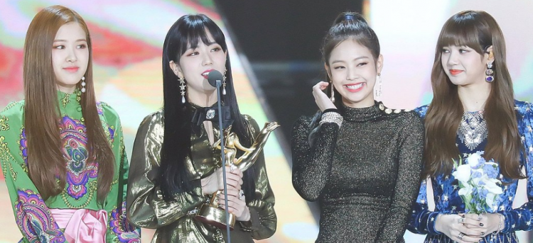 BLACKPINK Remains On The Top Of Girl Group Brand Reputation Rankings For February
