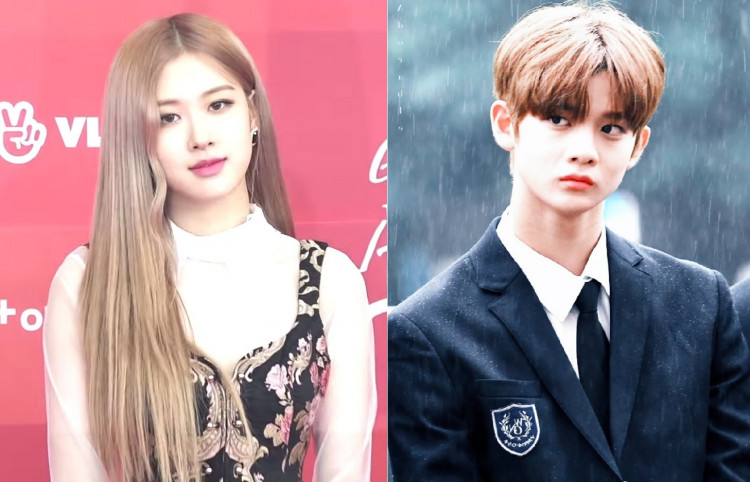 CIX's Bae Jinyoung Reveals Playing BLACKPINK's Rosé's Solo Song Repeatedly Before Official Release