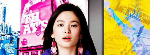 Song Hye Kyo Becomes Fendi's First South Korean Ambassador Of The Luxury Brand