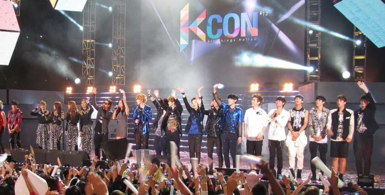 CJ ENM Reveals Details For The Highly Anticipated KCON: TACT 3 This Year
