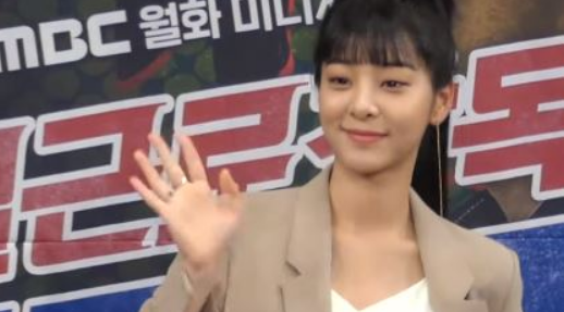 Seol In Ah Talks About The Struggles She Encountered On 'Mr. Queen.'
