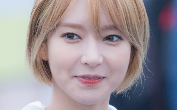Former AOA's Choa Shares What She's Been Up To Following Her Long Hiatus From The K-pop Scene