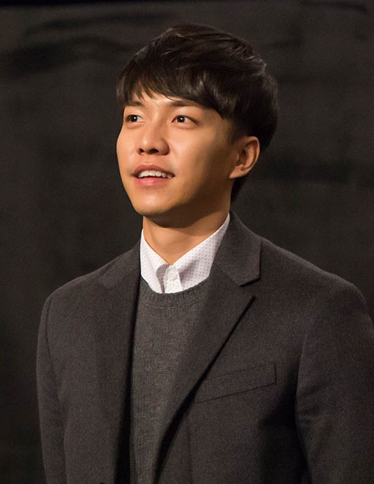 Lee Seung Gi To Star In New tvN Drama Mouse, Shares The Drama Is Exceptional