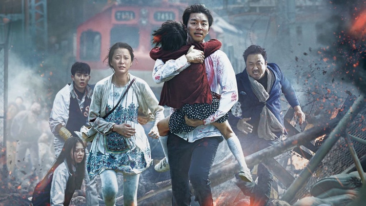 Netizens Express Disappointments With The News About 'Train To Busan' Remake