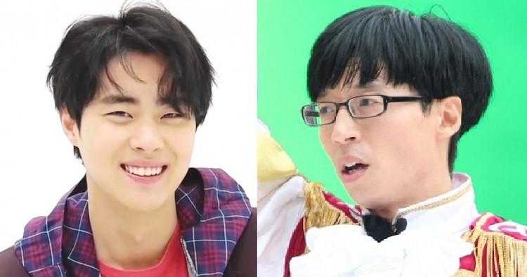 POSTPONED: Yoo Jae Suk And Jo Byeong Kyu's Highly-Anticipated Variety Show 'Come Back Home'