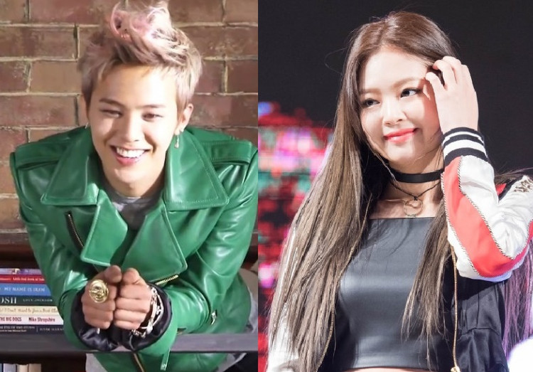 BIGBANG G-Dragon And BLACKPINK Jennie Reportedly 'In A Relationship' For A Year