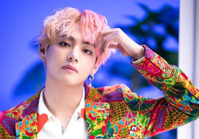 BTS V's 'Sweet Night' Dominates The Charts Along With Self-Produced' Blue & Grey' In Spotify Korea