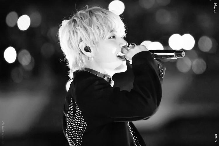 BTS V Shock: 'Blue & Grey' Producer Trends Above BTS In Twipple Japan After 'MTV Unplugged' Special