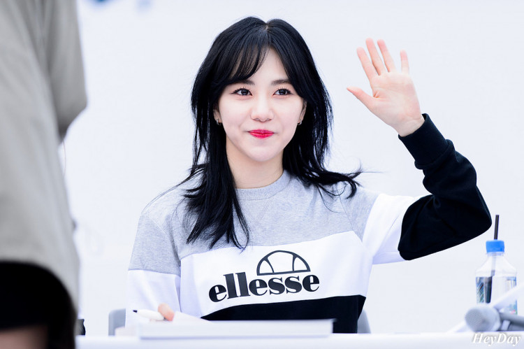 AOA's Kwon Mina Reveals She Was Assaulted in School by a Gang and Raped by a Famous Male Celebrity
