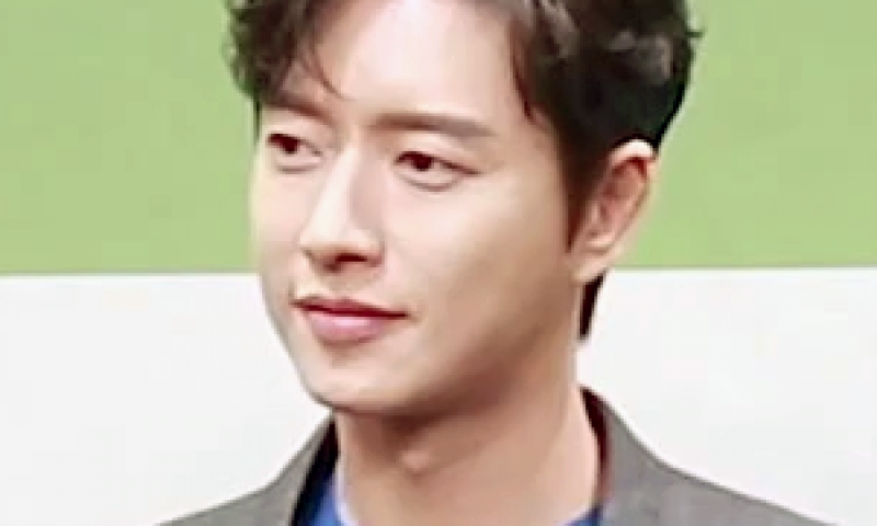 Park Hae Jin Leads new drama From Now On, Showtime!