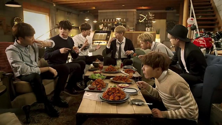 Big Hit Entertainment Reveals BTS Members' Schooling