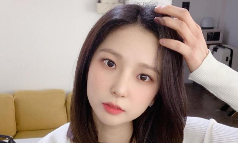 CLC's Yujin