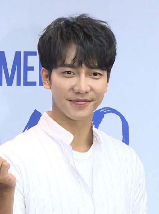 Lee Seung Gi on his new agency