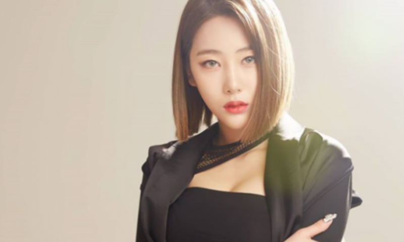 Dispatch Reveals Black Swan's Hyemi Was Abusive And A Drunk, Cheated On Her Secret Husband