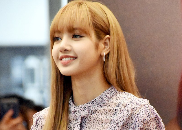 BLACKPINK's Lisa Appointed As BVLGARI's New Brand Ambassadress