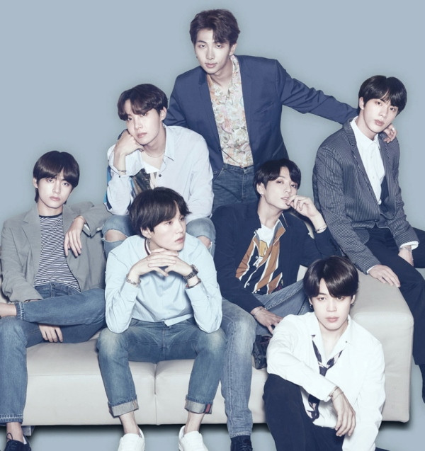BTS Nominated For Three Awards In Upcoming 2020 MTV Video Music Awards