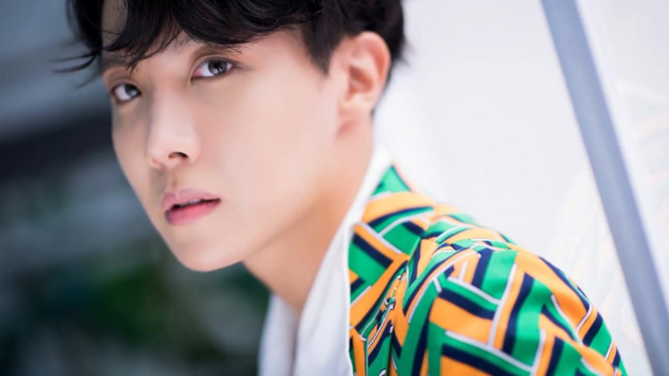 BTS J-Hope Admits He Lied To Mom About His Job